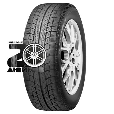 "Michelin, ""Latitude X-Ice 2"" (109T), Зимняя, R18, 255x55"