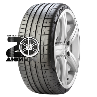"Pirelli, ""P Zero"" (98Y), Летняя, R19, 245x40"