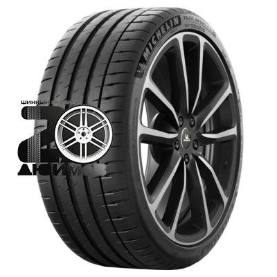 "Michelin, ""Pilot Sport 4 S"" (97(Y)), Летняя, ZR20, 275x30"